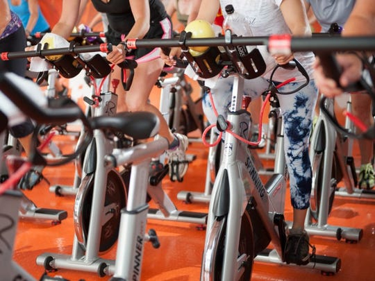 Prep your body for a day of feasting with a Thanksgiving morning ride at SpinCycle.
