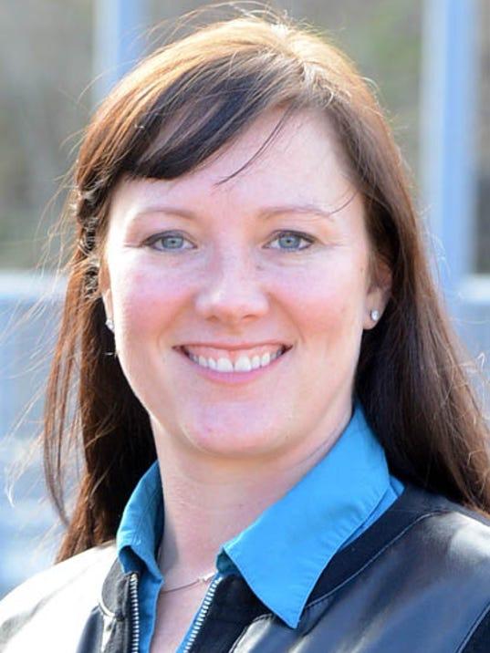 Katie Pace