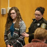 Slender Man stabbing defendant Anissa Weier ordered under state mental commitment for 25 years