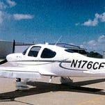Leath had no business flying ISU aircraft