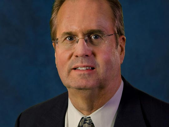 Gary Jones is director of UAW Region 5