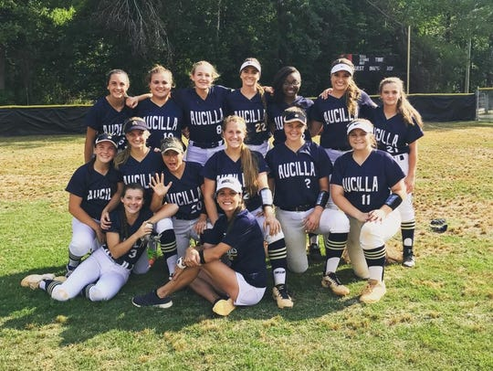Aucilla Christian's softball team has gone to the state