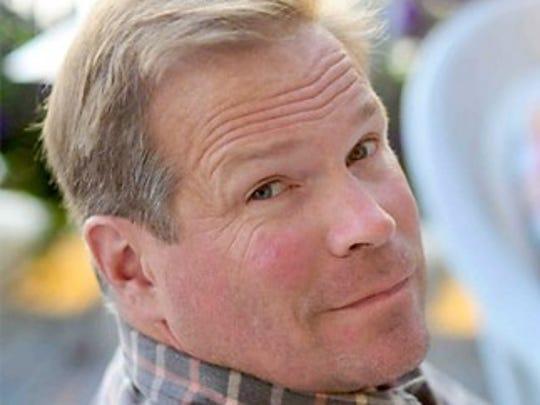 Delaware entrepreneur and venture capitalist Ben duPont