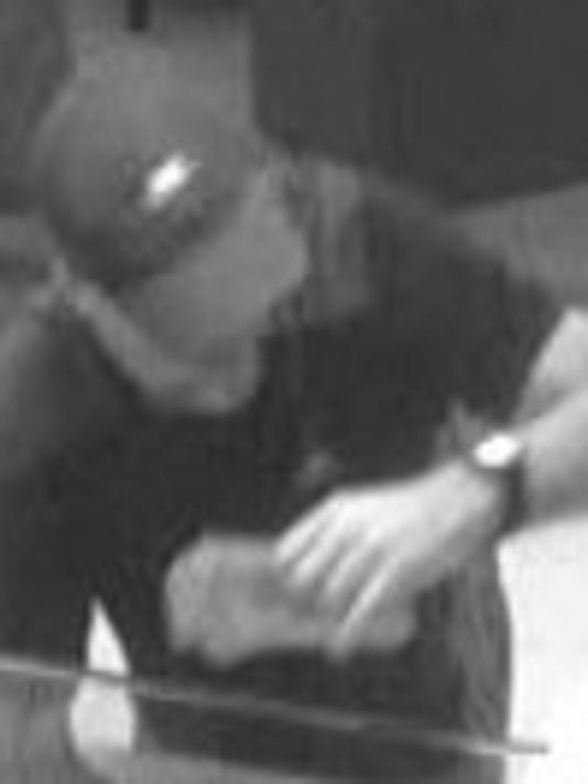 Bonita Springs Bank Robber