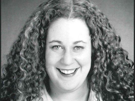 Local actress and playwright Margaret Edwartowski taught