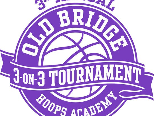 Proceeds from the Old Bridge Hoops Academy's 3-on-3