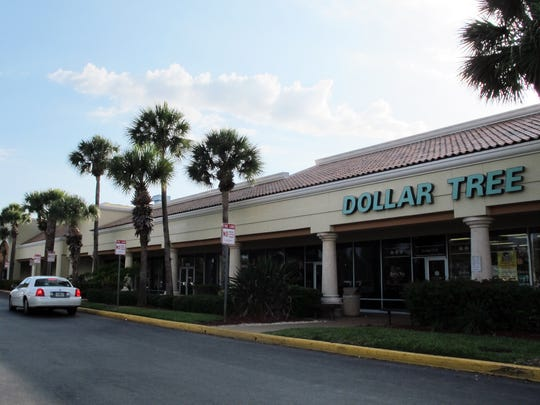 The retail space formerly occupied by Goodwill Industries is being converted into a new Pet Supermarket store at Freedom Square in East Naples.