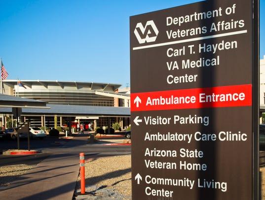 Cincinnati Va Medical Center Emergency Room