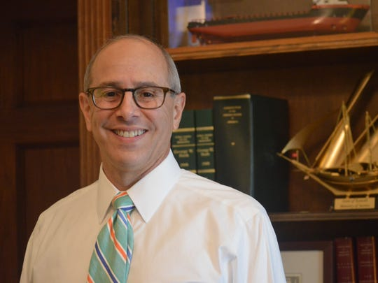 Republican Rep. Charles Boustany
