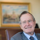 President George H.W. Bush and the circus elephant: Eastern Shore local lore