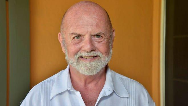 George Zander (1944-2015)