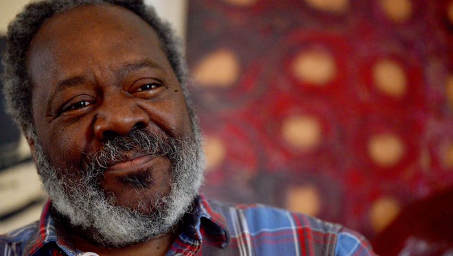 Veteran actor and Bloomfield resident Frankie Faison will receive an honorary degree from Montclair State University on January 23, 2017.