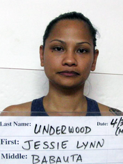 Jessie Lynn Babauta Underwood