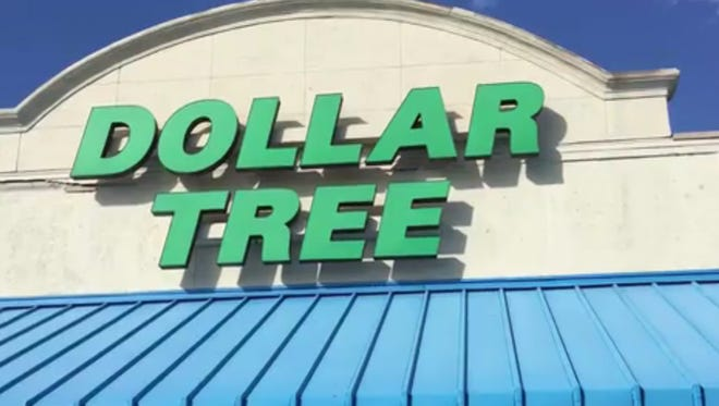 Two Dollar Tree locations have been burglarized in recent weeks.
