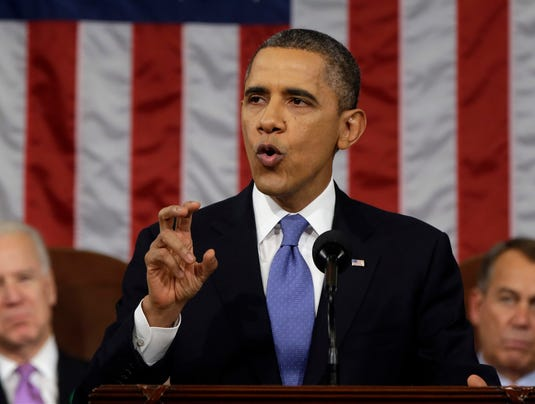 AP Obama State Of Union