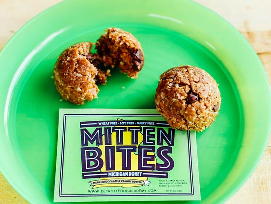 Mitten Bites are now sold at Whole Foods Markets in