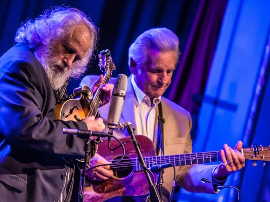 dcn 1019 dca david dawg grisman del mccoury