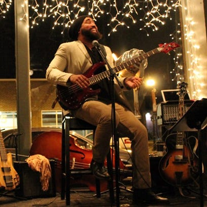 City Sessions is kicking off a Springfield concert series to benefit families in Africa