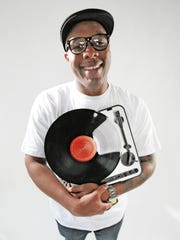 """Marc """"Mr. Kinetik"""" Williams will pay tribute to J Dilla on Feb. 7 at the Jazz Kitchen."""