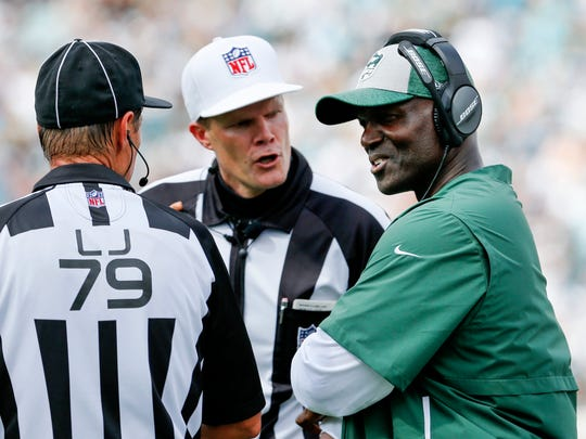 huge discount 3f746 2c40b Takeaways, observations from NY Jets 31-12 loss to ...
