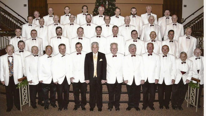 The Master Singers