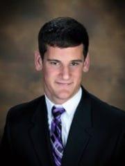 Ryan Eshleman