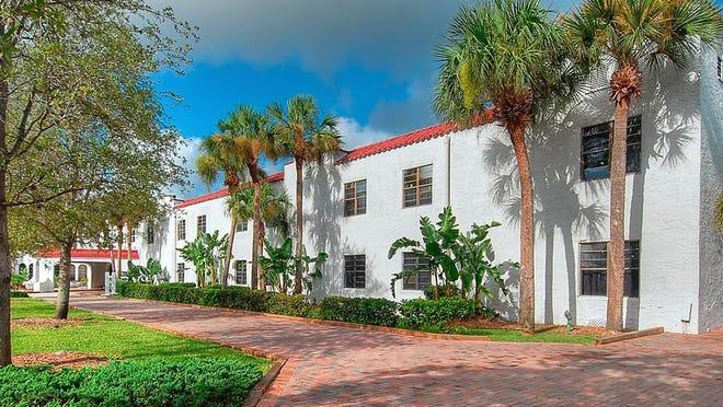 Florida Preparatory Academy in modern day.