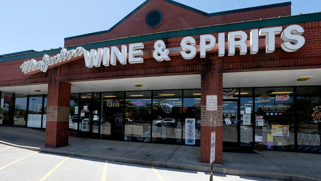 Rutherford Liquor Stores To Open Sundays Owners Not Excited About New Law