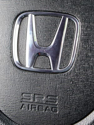 Honda Accord models from 2008 are now part of a probe into airbag failures.