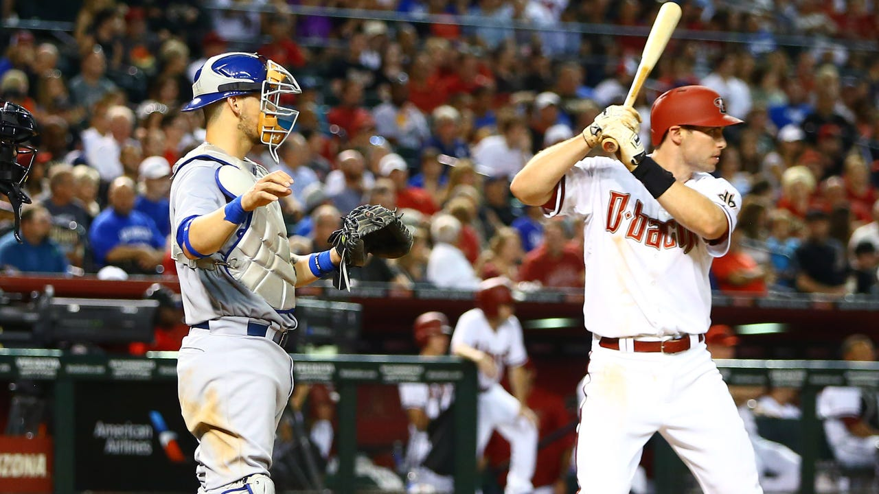 MLB changing intentional walks for 2017
