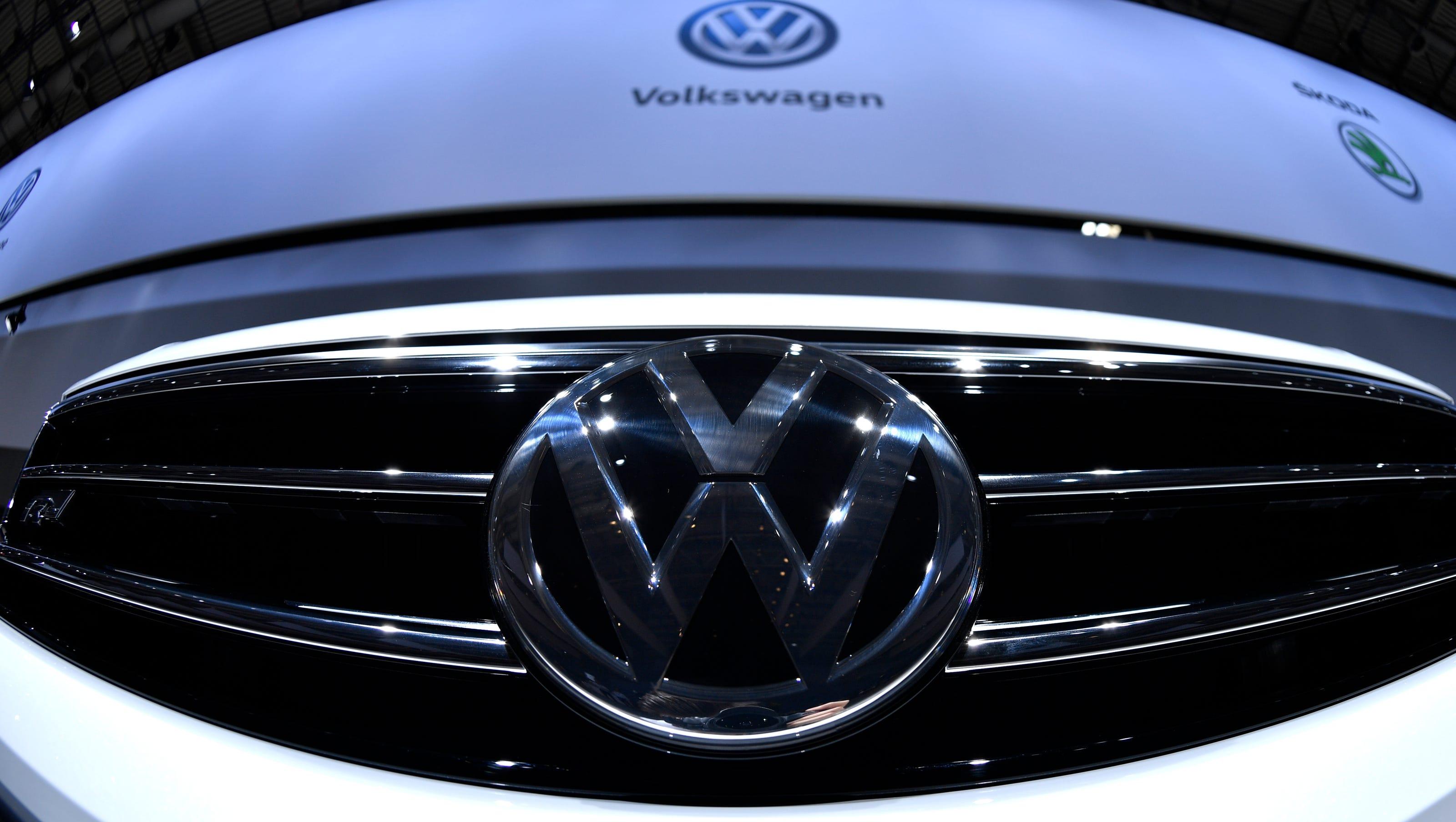 Mississippi Settles With Volkswagen For 2 5m