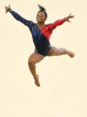 It would be completely shocking if Simone Biles and the U.S. women's gymnastics team did not win the team all-around competition.