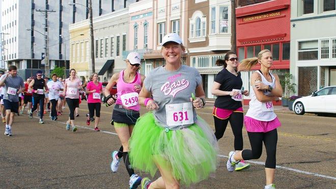 Susan G Komen Race for Cure