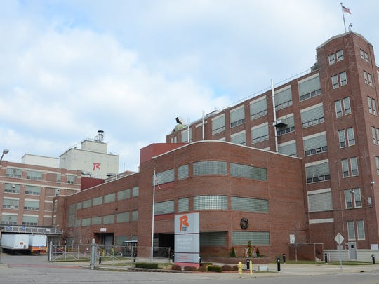 Illinios-based Treehouse Foods acquired the Battle Creek facility from ConAgra Foods in February 2016. The plant will be shutting down June 30.
