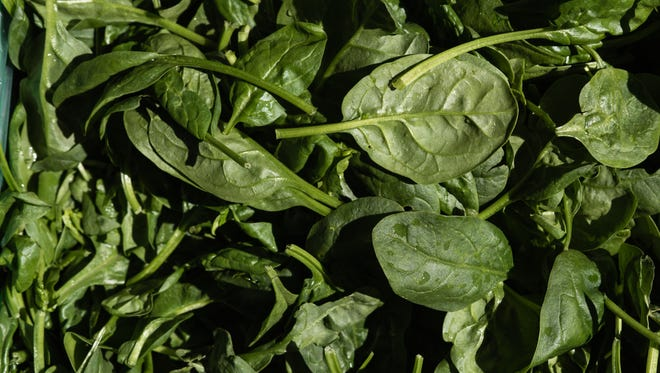 Stop & Shop has announced a voluntary recall of Dole spinach.