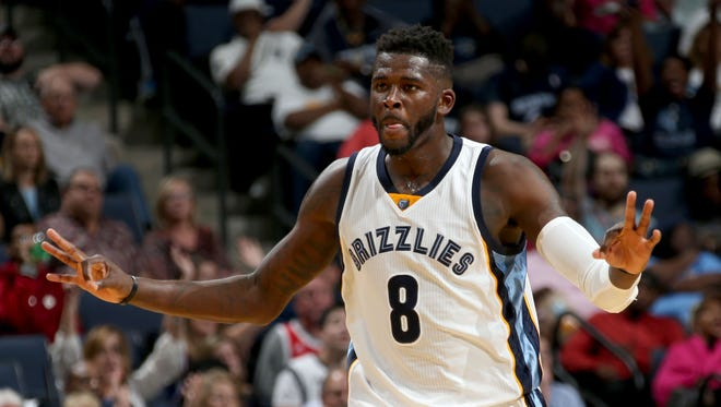 Swingman James Ennis is expected to return  Friday night when the Grizzlies host the Sacramento Kings at FedExForum.