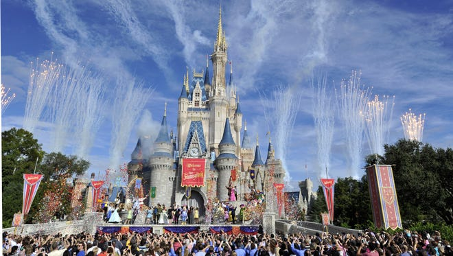 That Facebook site that promised a free trip to Walt Disney World in Florida is running a scam.