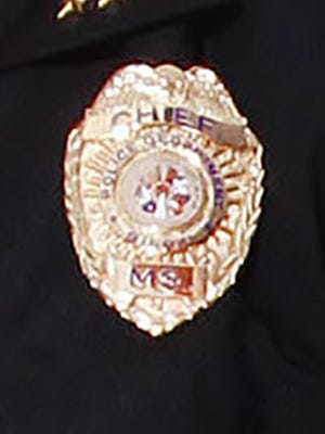 Biloxi police