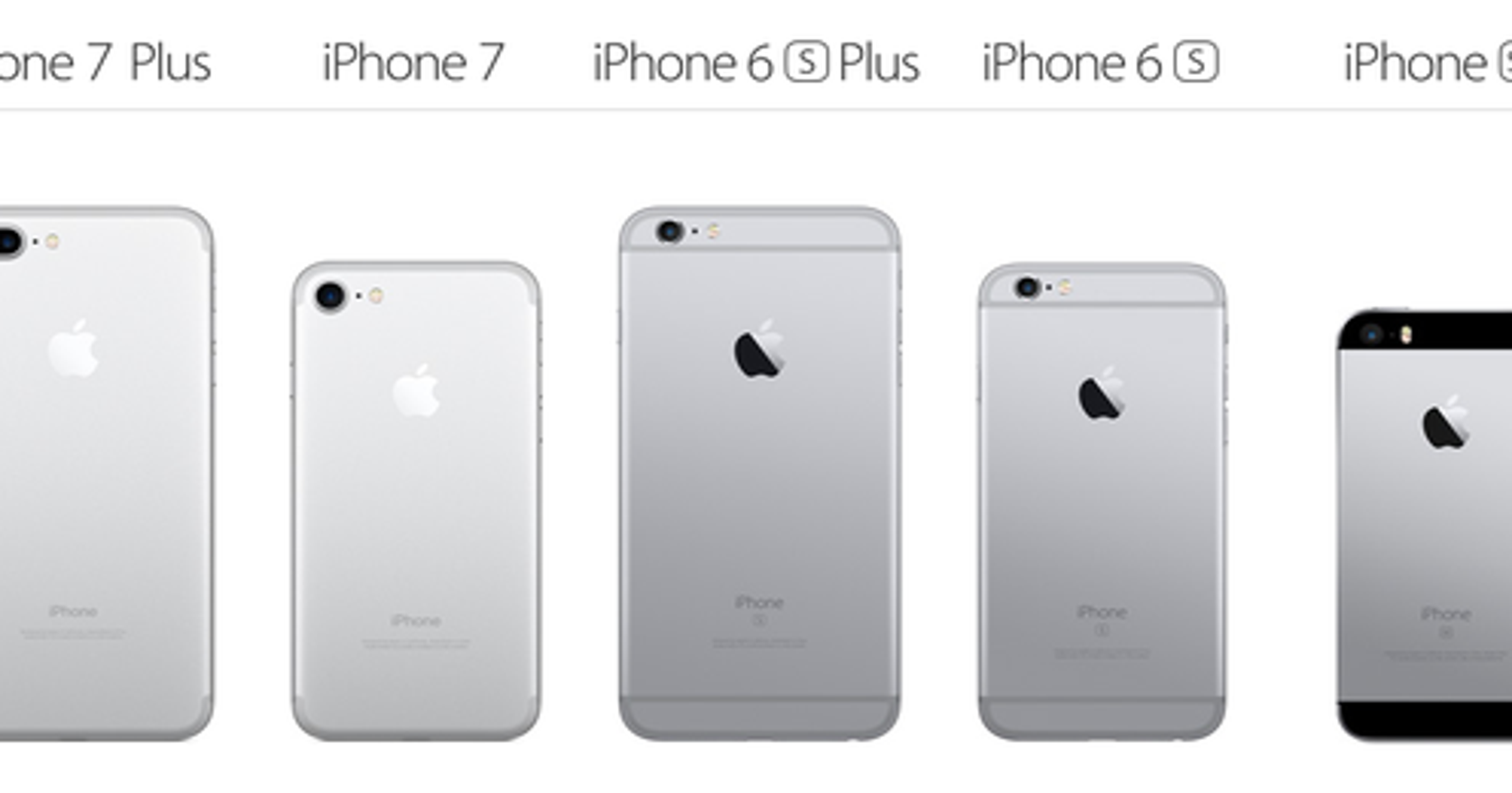 size 40 1b364 88e86 Apple resurrects iPhone SE, a smaller smartphone option