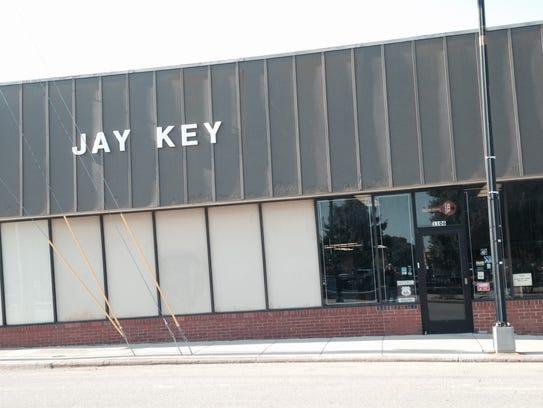 Jay Key