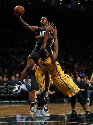 Nets guard Sean Kilpatrick, who played for the Bucks during summer league, has scored in double figures in Brooklyn's first two games of the season, including 18 points Friday night against Thaddeus Young and the Indiana Pacers.