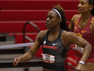 Former Pike sprinter Lynna Irby is starring for Georgia as a freshman.