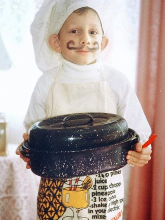 """Matthew Snyder, age 4, wearing his Halloween costume. His family said he wanted to be in the military since he was 9.<br />&middot; <a href=""""http://w2.ydr.com/forms/sendPhoto.php?photo=17958"""">E-mail photo</a><br />&middot; <a href=""""http://ydr.mycapture.com/mycapture/lookup.asp?originalname=050606-PMK-2-SNYDER.jpg"""">Order photo reprint</a><br />"""