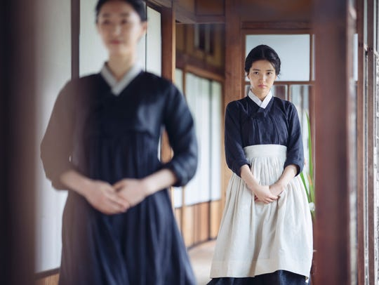 """""""The Handmaiden,"""" the latest film by """"Oldboy"""" director"""