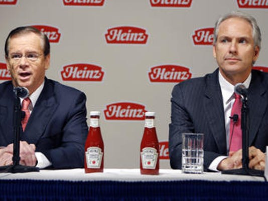 Kraft Heinz Layoffs