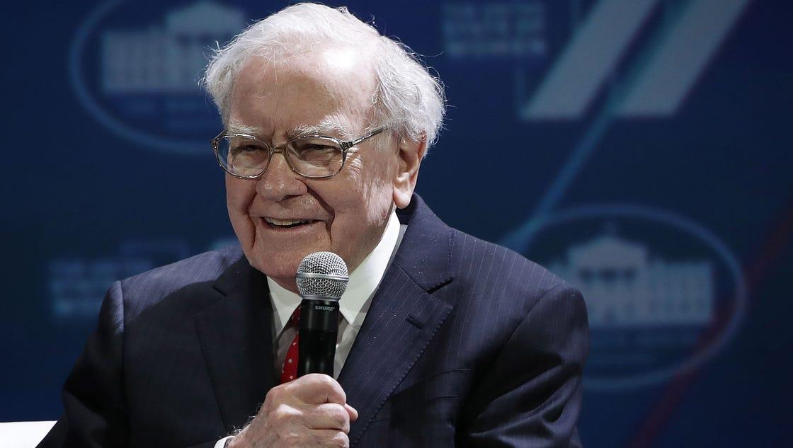 """Post-Buffett Berkshire Hathaway still """"attractive"""""""