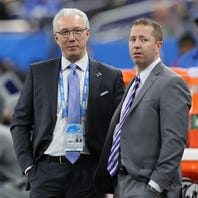 Detroit Lions president: We're looking at Ford Field retractable roof