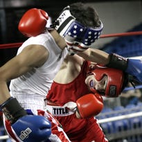 Boxers chase dreams to next level