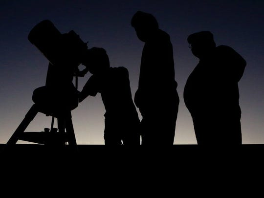 The Coastal Bend Bays & Estuaries Program - Nueces Delta Preserve and the Corpus Christi Astronomical Society are teaming up for a star party.