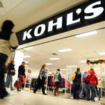 Holiday sales boosted Kohl's fourth-quarter profit.